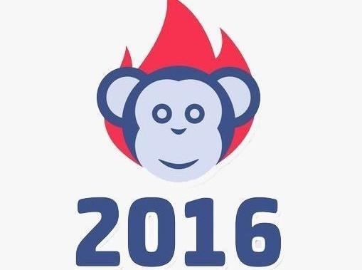 Символы 2016 года Огненной обезьяны