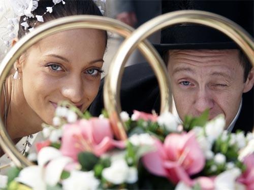 Советы астролога для проведения свадьбы