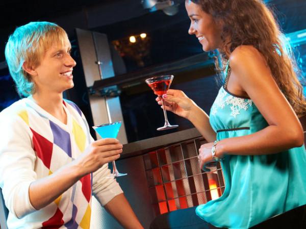 Что надеть на первое свидание: рекомендации по стихиям