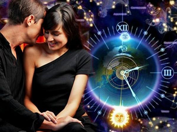 Астрология взаимоотношений