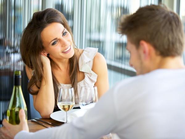 Одежда на первое свидание. Советы астролога