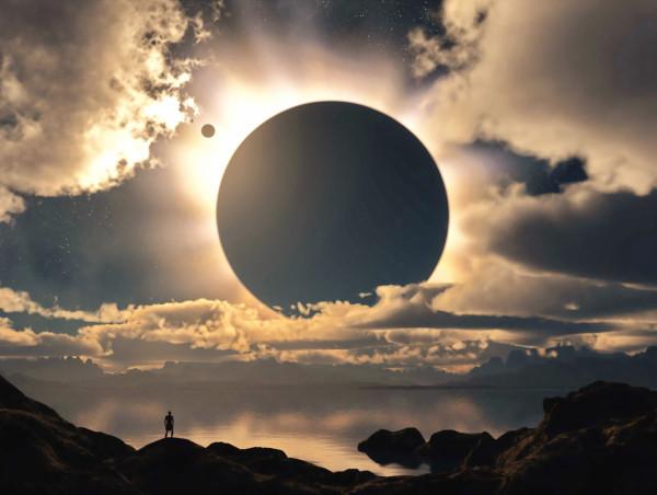 Астрологический смысл затмений