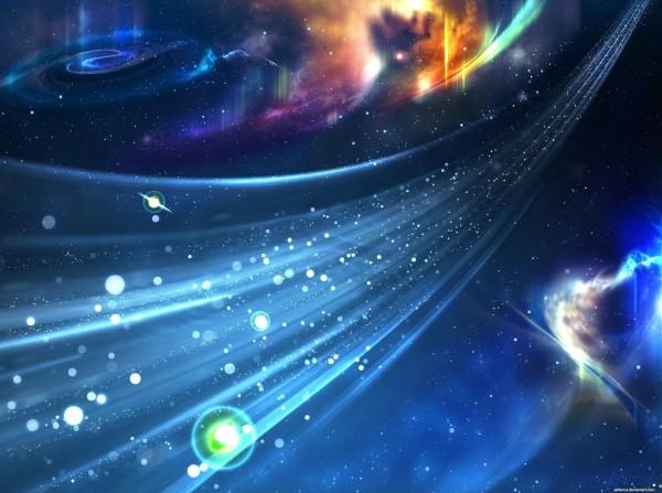 Известная вселенная