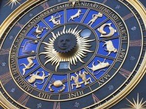 Хорар, астрология вопросов