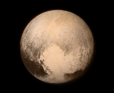 Плутон в астрологии и знаках зодиака
