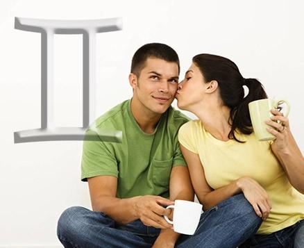 Совместимость Близнецов в любви и браке