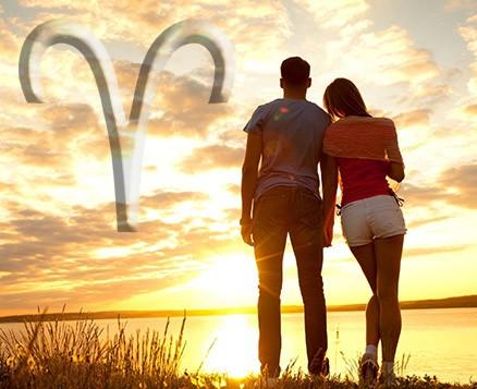 Совместимость Овна в любви и браке