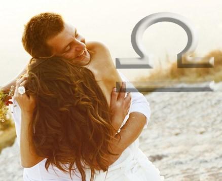 Весы совместимость в браке