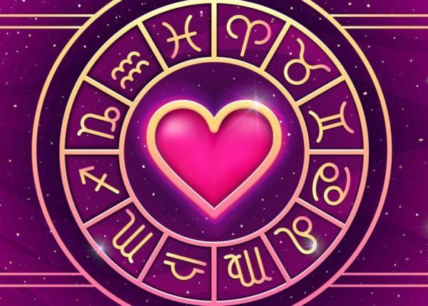 Любовный гороскоп на 2017 год для всех знаков