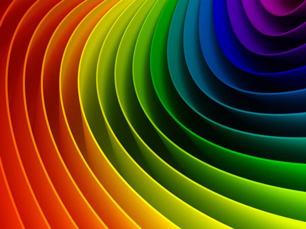 Как выбрать удачный цвет по знаку Зодиака