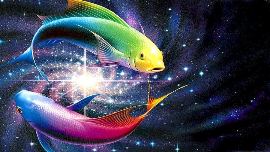 финансовый гороскоп рыбы на сегодня