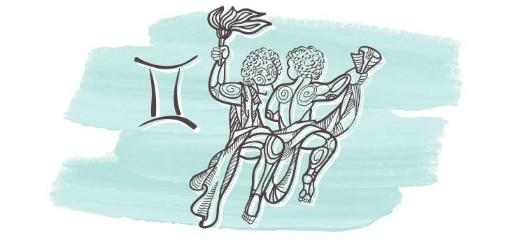 любовный гороскоп на сегодня близнецы