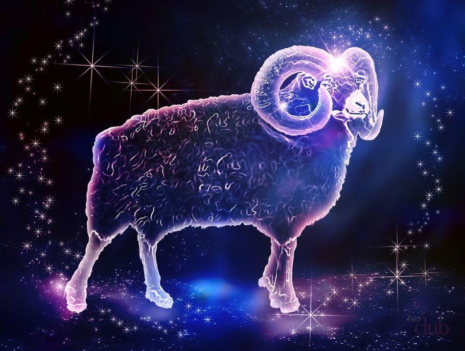 финансовый гороскоп овен
