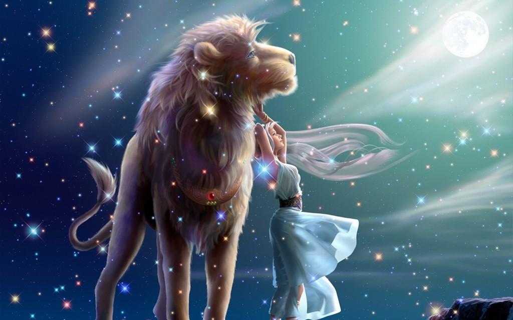 любовный гороскоп на сегодня лев