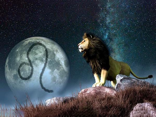 благоприятные дни для льва