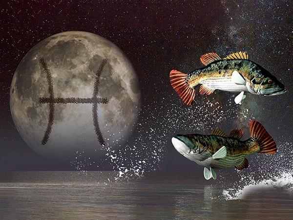 благоприятные дни для Рыб в марте