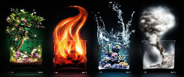 стихия огня знаки зодиака