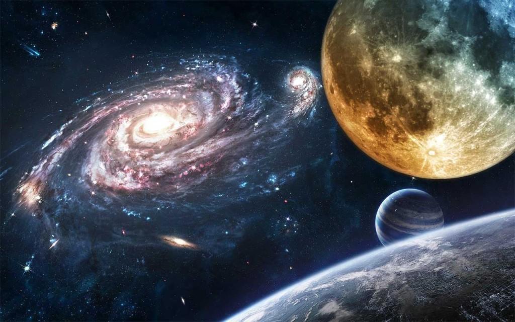 движение и влияние планет в 2018 году