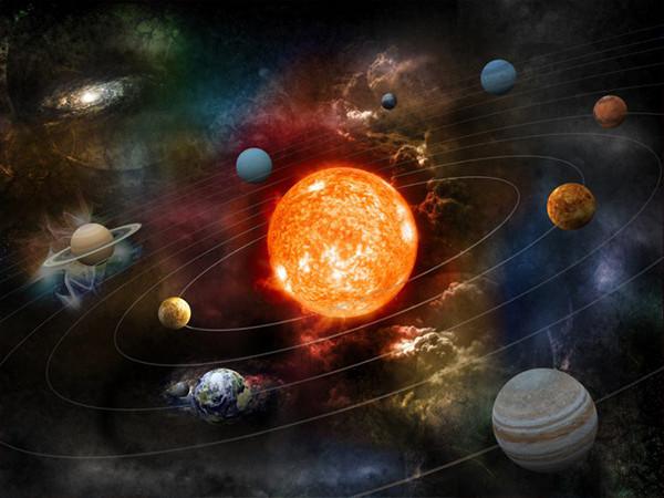 Ретроградность планет в 2018 году