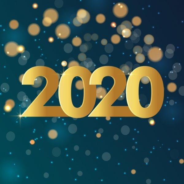 Натальная карта на 2020 год